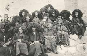 foto kerajaan tibet